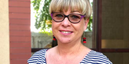 Małgorzata Pietrzak: Nie walczymy z farmaceutami, tylko nielegalnymi działaniami sieci