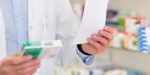 Farmaceuta rozpoznał sfałszowaną receptę i wezwał policję