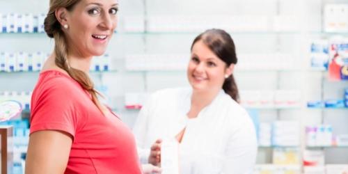 MZ o szczególnych uprawnieniach kobiet w aptekach