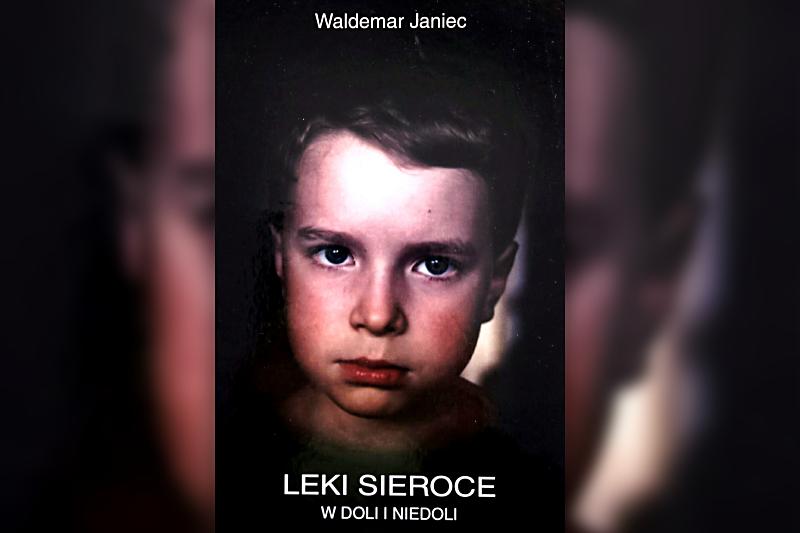 Waldemar Janiec: Leki sieroce w doli i niedoli