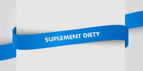 Krzysztof Łanda: na suplementach diety pojawią się niebieskie paski
