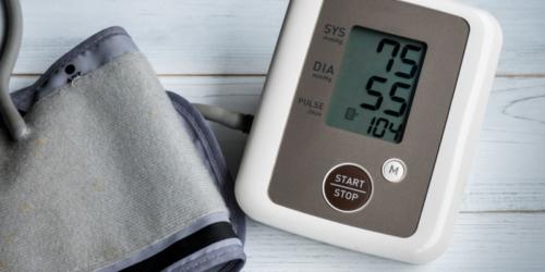 Niskie ciśnienie – później nie wyjdzie na zdrowie