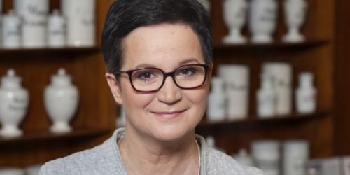Elżbieta Piotrowska-Rutkowska: Częściowy sukces