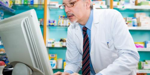Najwięcej reklam leków on-line na YouTube