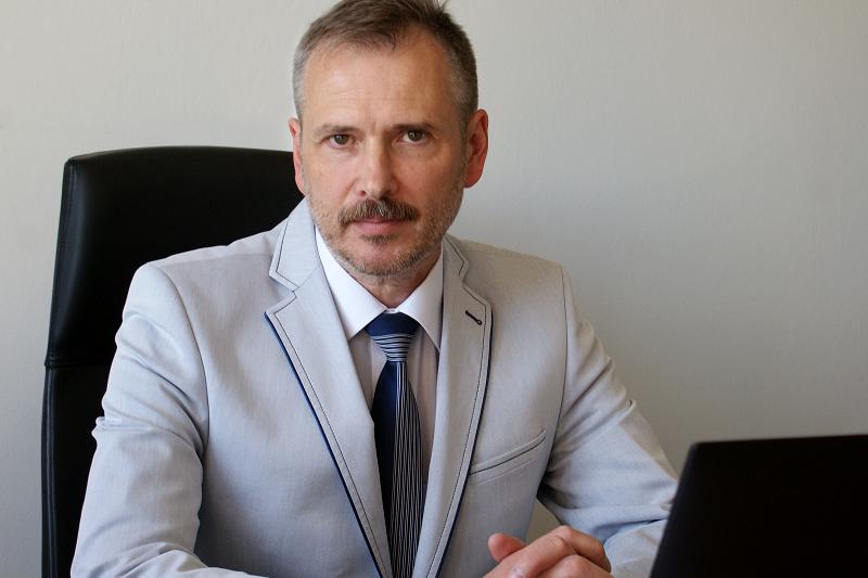 Grzegorz Pakulski w listopadzie wszczął postępowanie, które zakończyło się 20 marca nałożeniem kary - jak do tej pory najwyższej w historii wielkopolskich aptek. (fot. MGR.FARM)