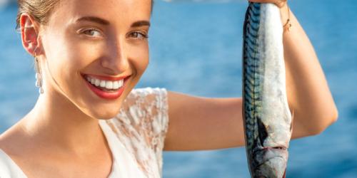 Ryby – jeść czy nie jeść, oto jest pytanie