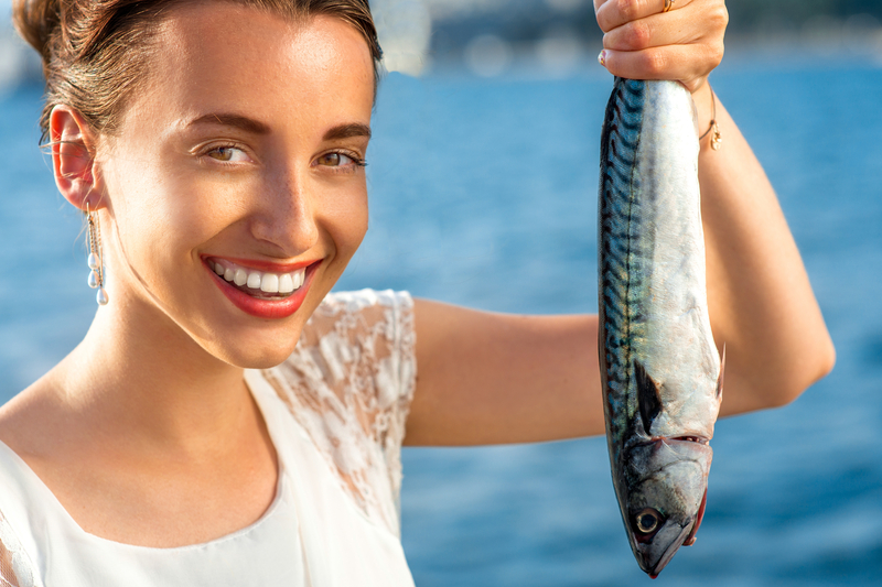 Wszystkie ryby zawierają co najmniej śladową ilość rtęci, która w spożywana w dużej ilości i w dłuższym czasie może uszkadzać mózg i układ nerwowy dziecka