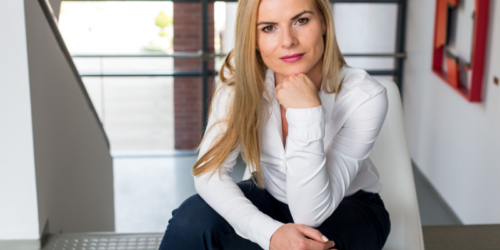 Joanna Schmidt: Aptekarze do aptek