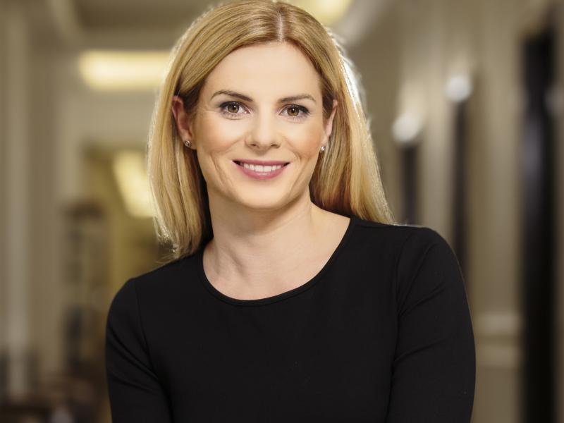 Joanna Schmidt zasiada w Komisji Nadzwyczajnej do spraw Deregulacji