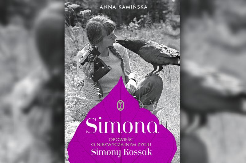 Dzięki Simonie Kossak dane nam było poznać niezwykłe medyczne historie wielu roślin. Nie mniej ciekawe było jej życie...