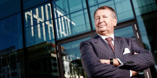 Jerzy Starak: Farmacja to dla mnie więcej niż biznes