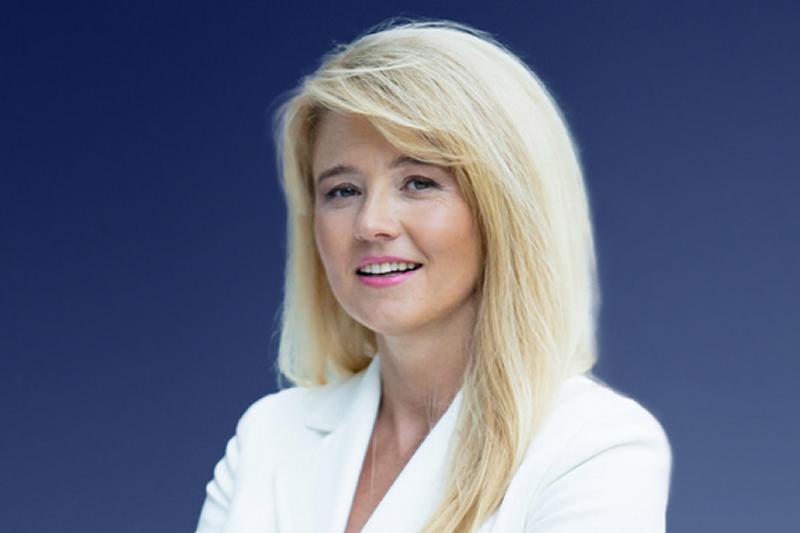 Dr n. med. Małgorzata Adamkiewicz - Dyrektor Generalny Grupy Adamed