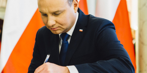 Śląska Izba Aptekarska zachęca do pisania do Prezydenta
