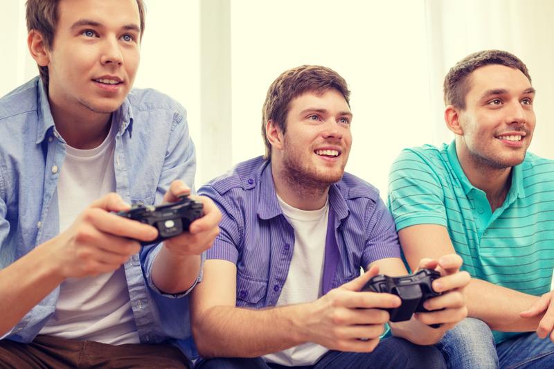 Gdy gry mogą wpływać na inteligencję?