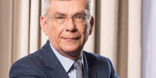 Stanisław Karczewski: O tym rozwiązaniu mówiliśmy od lat