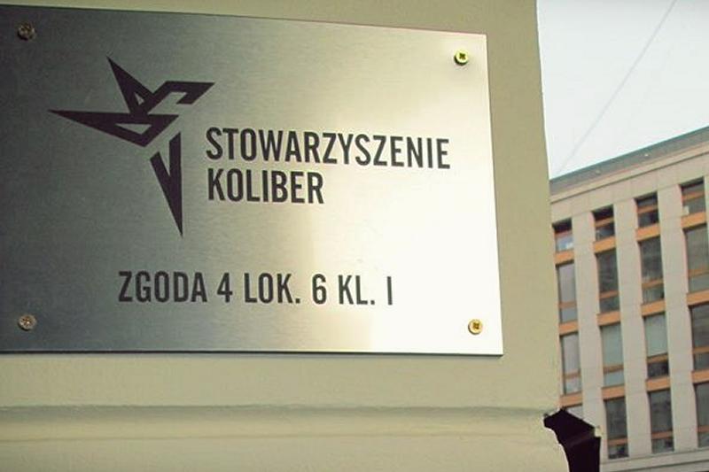 Doradcy posła Kuleszy ze Stowarzyszenia KoLiber to młodzi absolwenci prawa.