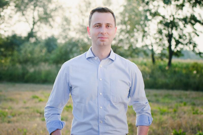 Władysław Kosiniak-Kamysz: Farmaceuci muszą mieć nowe obowiązki i wziąć większą odpowiedzialność nad pacjentami.