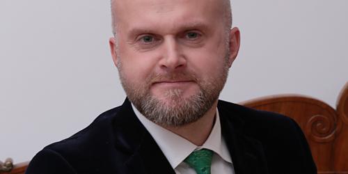 Krzysztof Łanda odchodzi z Ministerstwa Zdrowia