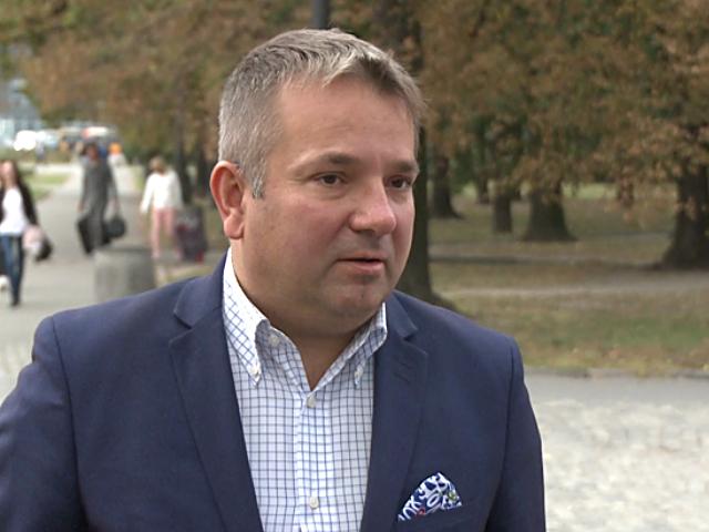 """Marcin Piskorski: Zasada """"apteka dla aptekarza"""" podcina skrzydła co trzeciej aptece w Polsce, która nie jest własnością farmaceutów."""