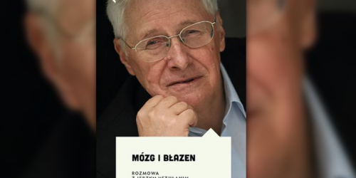 Mózg i Błazen. Rozmowa z Jerzym Vetulanim