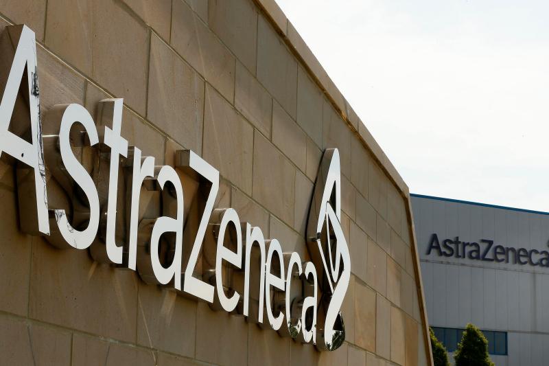 Jak dodał szef firmy, AstraZeneca myśli strategicznie i długofalowo o Polsce, w której istnieje przyjazne środowisko dla rozwoju biznesu (fot. AstraZeneca).