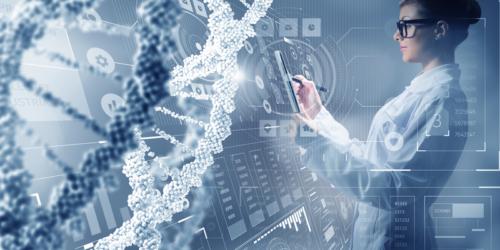 Geny w farmacji