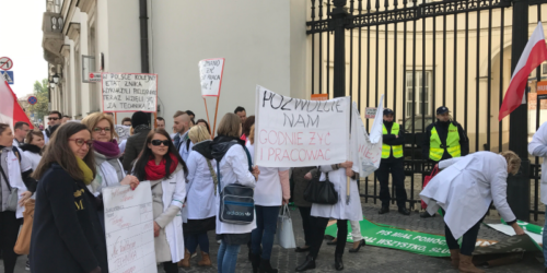 Rząd wycofa się ze zmian w Prawie farmaceutycznym?