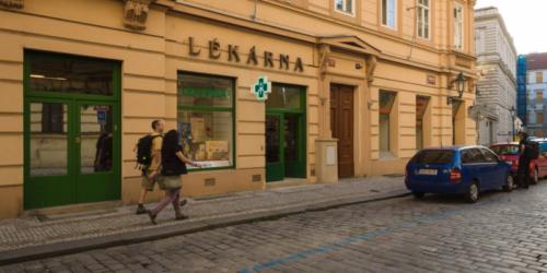 Po jakie leki opłaca się jechać do Czech?