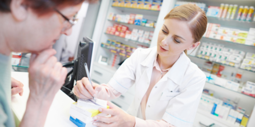 Gdy farmaceuta musi, a nie powinien…