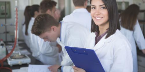 Zawód 'asystent farmaceutyczny' funkcjonuje już w Europie