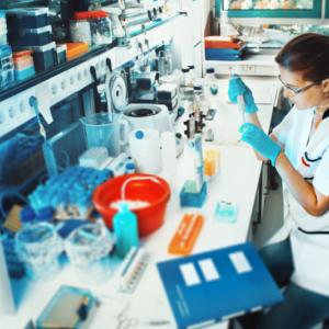 5 badań, których wyniki mogą być zafałszowane przez leki