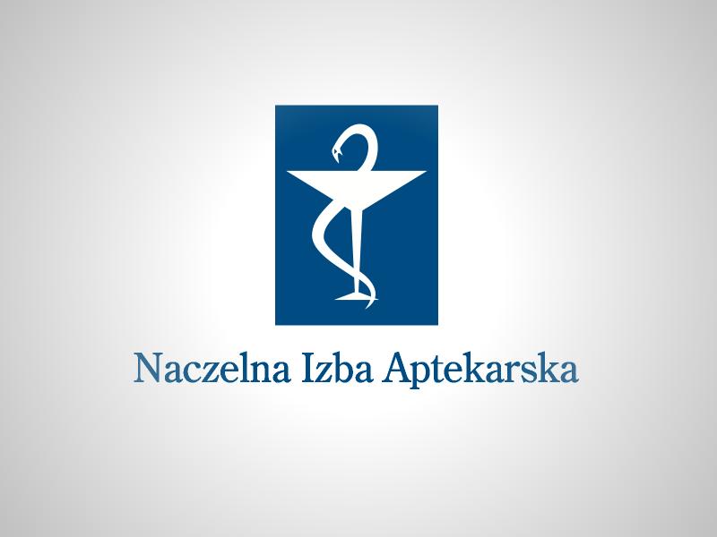 Logo Naczelnej Izby Aptekarskiej
