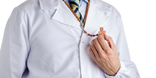 Rozmowa o klauzuli sumienia dla farmaceutów