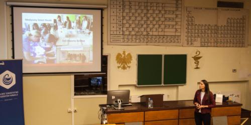 V edycja Sympozjum Studenckich Kół Naukowych