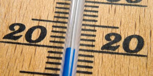 Temperatura w aptekach w czasie upałów