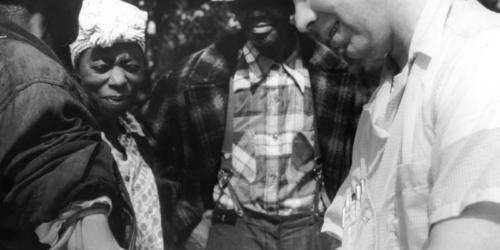 Eksperyment w Tuskegee