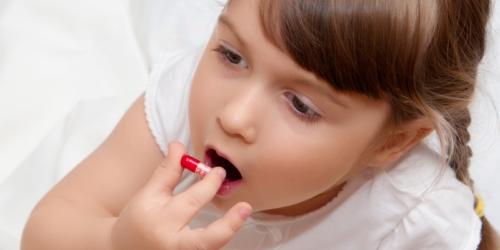 Coraz więcej leków przeciwdepresyjnych u dzieci