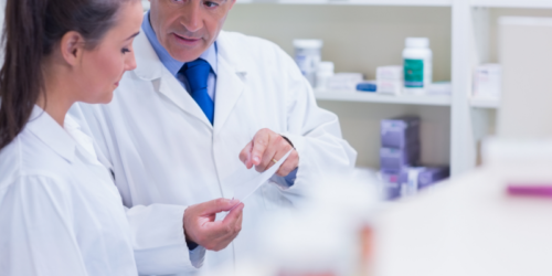 NHS: Farmaceuci będą mieli wpływ na bezpieczeństwo lekowe