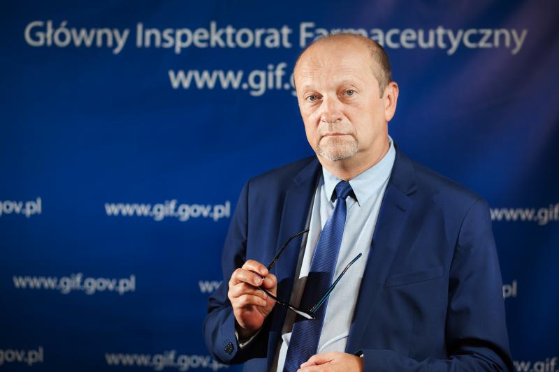 Zbigniew Niewójt (p.o. GIF)