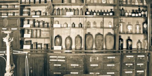 Zabytkowa apteka znika z mapy Krakowa
