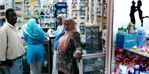 W Etiopii EPO można dostać w aptekach bez recepty