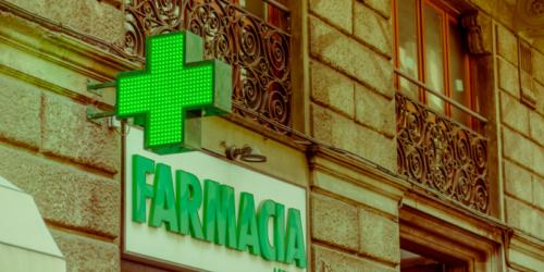 Włosi rezygnują z 'apteki dla aptekarza'