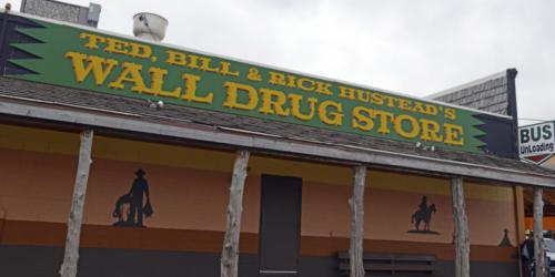 Jak Dakota Północna walczyła o niezależne aptekarstwo