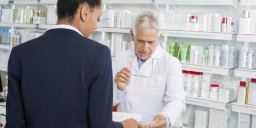 Recepta na problem z receptą: Pacjent z kartą EKUZ