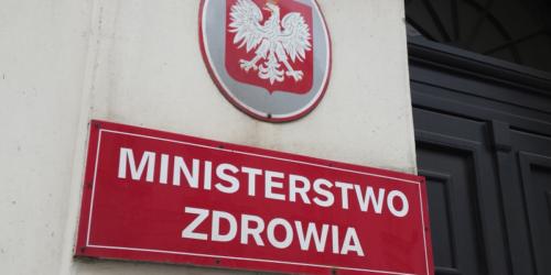Marcin Czech nowym wiceministrem zdrowia