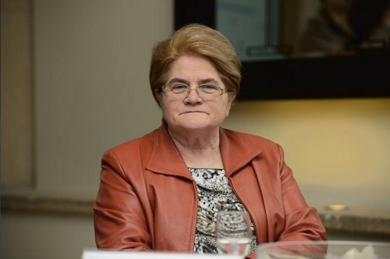 Dr n. med. Jadwiga Pyszkowska – anestezjolog, specjalista w dziedzinie medycyny paliatywnej, a także Prezes Polskiego Towarzystwa Medycyny Paliatywnej.