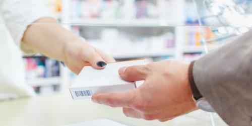 Czy za uniemożliwienie zakupu leku farmaceucie może grozić nawet 5 tys. grzywny?