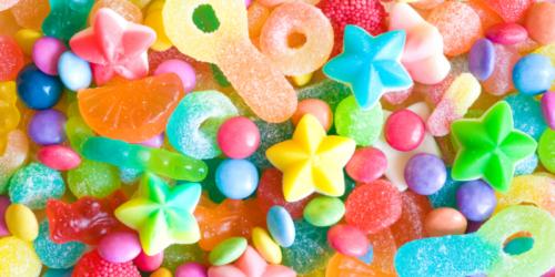 Cukier, cukierki i leki
