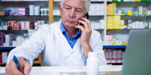 Farmaceuta powinien być strażnikiem farmakoterapii