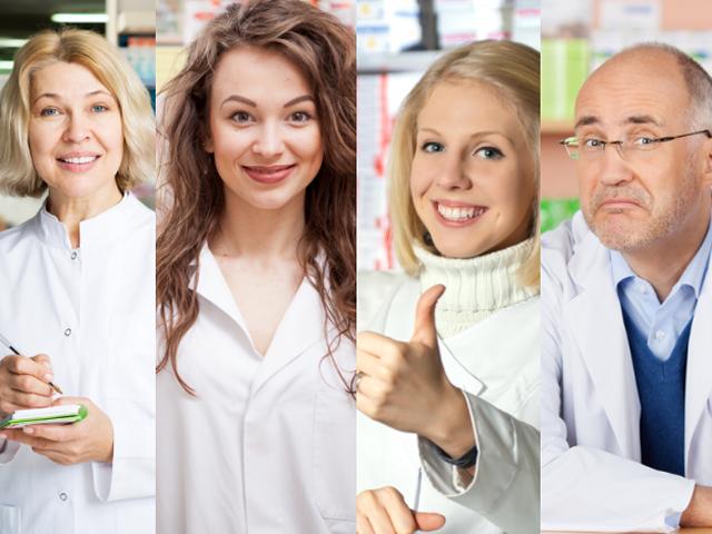 Farmaceuta nie ma zagwarantowanej niezależności, przez co w praktyce systemy premiowe uzależnione są nie od jakości świadczonej usługi ale od ilości sprzedanych leków czy suplementów diety. (fot. Shutterstock)